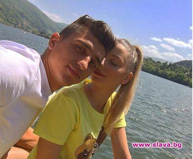 Михаела Маринова крие за гаджето, Дюлгеров я ревнува