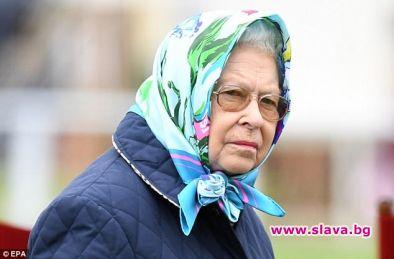 Министрите тайно репетират за смъртта на Кралицата