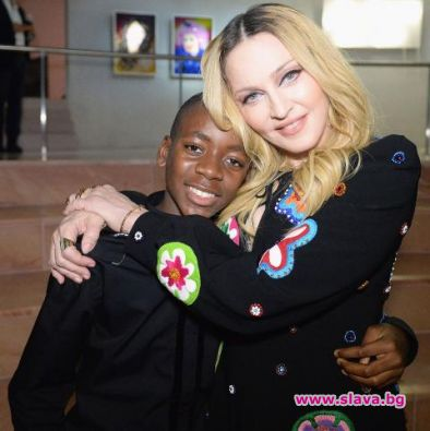 Мадона предизвика протести в Лисабон