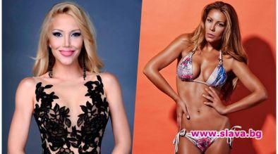 Венета Харизанова си присвои титлата Мис Юнивърс 2013
