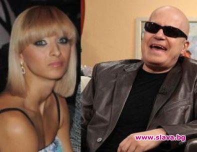 Мартина Огнянова: Не ми пука за Слави!