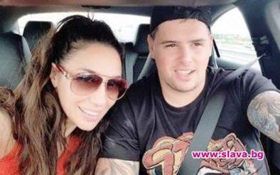 Георги смени Мария Илиева с по-млада жена