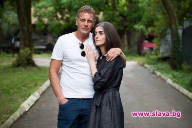 Ана Пападопулу ще е жената до Юлиан Вергов