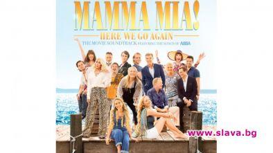 Шер пуска албум с кавъри на ABBA