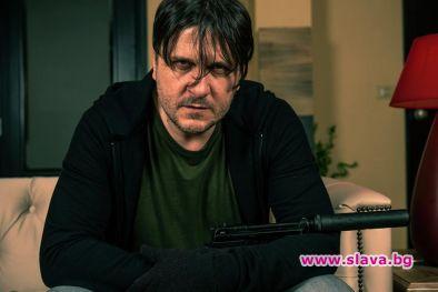 Блатечки с главна роля в екшън сериала Пъзел: Похитени