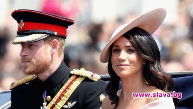 Ето как Меган ще посрещне първия си рожден ден като херцогиня