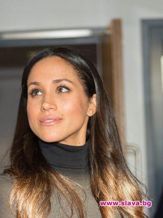 Саманта Маркъл нарече сестра си Меган: Круела де Вил