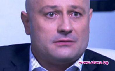 Рачков: Писна ми да ме унижават богаташи