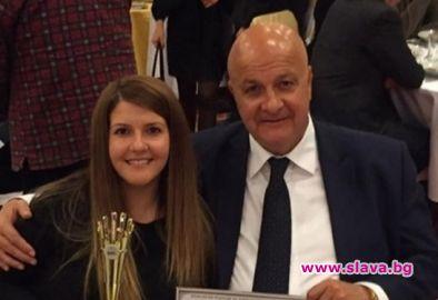 Дъщерята на Шарлопов вдига нов хотел за 4 млн.