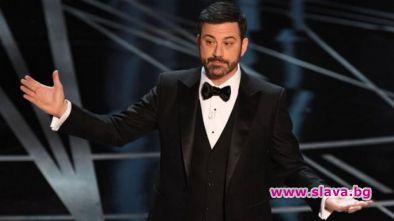 Джими Кимел иска Оскар за Бързи и яростни