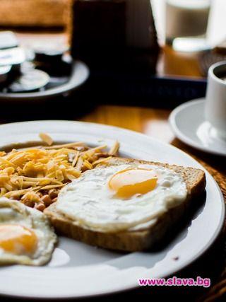 Учени разказват за предимствата на закуската