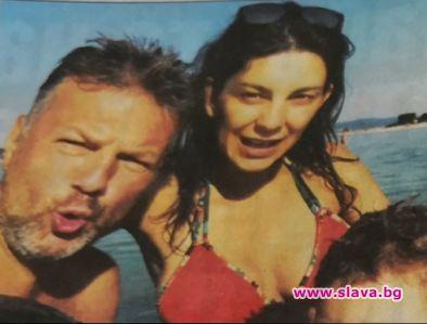 Ники Дойнов сложи силикон на жена си