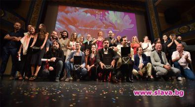 Българският филм Ага с голямата награда на филмфеста в Сараево