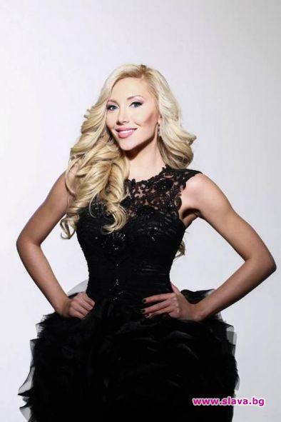 Модел наследява лиценза на Мис Свят-България
