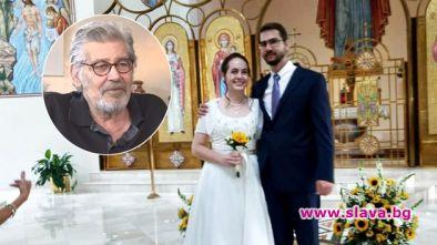 Владо Данаилов не ще милионите на баща си