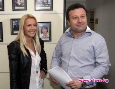 Рачков дари Игнатова с къща в Гърция за 160 бона