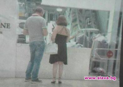 Миглена Ангелова пак с нов мъж?