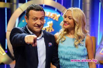 Мария Игнатова иска Рачков да спре да говори по телефона