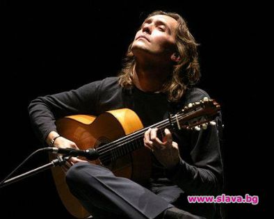 Висенте Амиго: Ще дам всичко от себе си на концерта в България