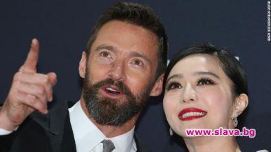 Най-известната актриса в Китай изчезна