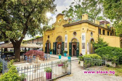Реставрираха култовото кафене Paradiso във Венеция