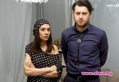 Мариана Попова ражда в ефир