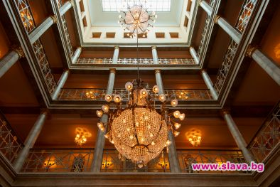 Хотелът на Наполеон и Пикасо Les Trois Rois