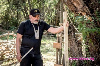 Ивайло Караньотов е отчаян от младите във Фермата