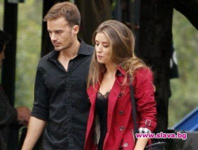 Ники Илиев се моли на Саня да се съберат