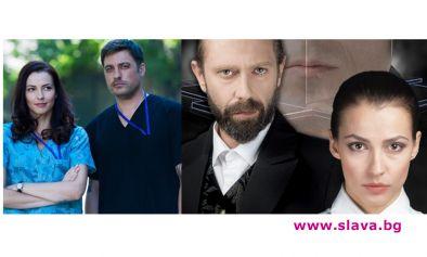 Гаджето на Карамазов се сгодява за Врачански