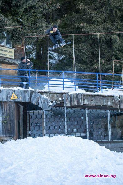 Рекламират България в над 30 страни като сноуборд дестинация