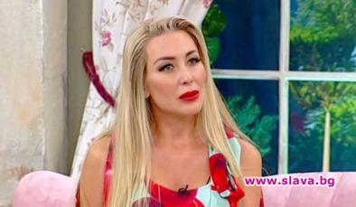 Антония Петрова в страх за бебето заради Бередин
