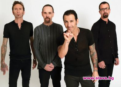 Godsmack отлагат концерта у нас заради смърт