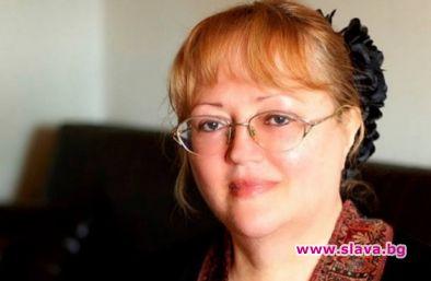 Ваня Костова ошамарила третокласник във влак