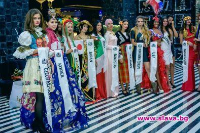 Култури от цял свят завладяха Хотел Маринела