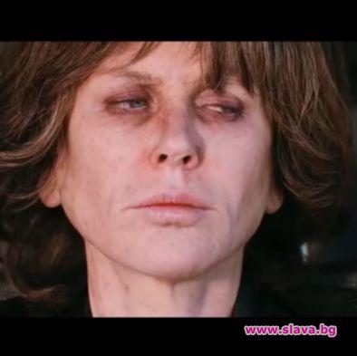 Потресаващ образ на Никол Кидман в Разрушител