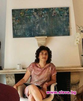 Маги Гигова разкрива тайните на квартал Лозенец