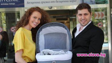 От стрес и ужас Малкоданска не може да кърми бебето