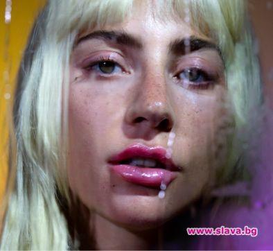 Лейди Гага иска всичко, Роди се звезда е последното ѝ преоткриване