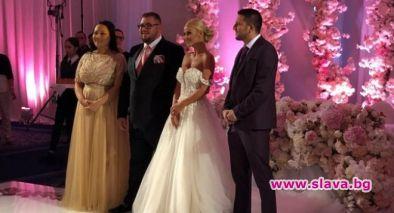 Гущерови и Плевнелиеви в спор за сватба на годината