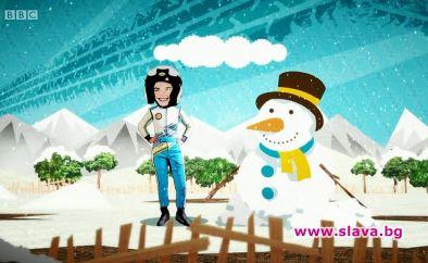 Вече не се казва снежен човек, а снежни хора!