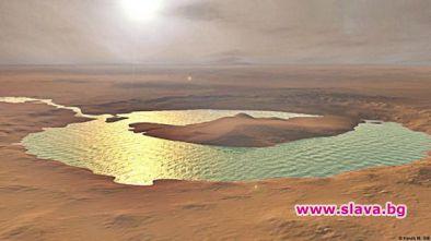 НАСА показа нови зашеметяващи снимки на Марс