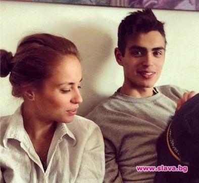 Братът на Радина Кърджилова не понася Донков