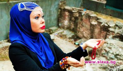 Вулева прие исляма заради мъж