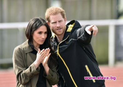 """Принц Хари и Меган – """"бунтари"""" и в отглеждането на наследника им"""