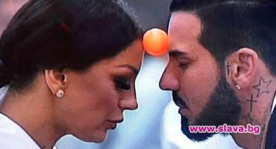 Емануела за връзката си с Джизъса: Имаше и целувки, неговата приятелка...