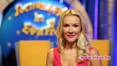 Бременна ли е Мария Игнатова?