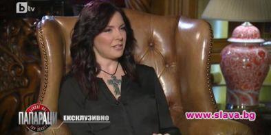 Жени Калканджиева: С Тачо сме заедно и се разбираме