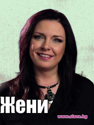 Калканджиева е първата изгонена от  Big Brother