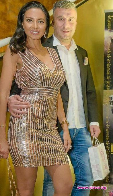 Наталия Гуркова захвърли траура